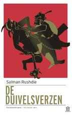De Duivelsverzen - Salman Rushdie (ISBN 9789046706367)