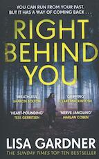 Right Behind You - Lisa Gardner (ISBN 9781472241337)