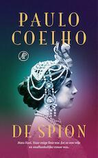 De spion - Paulo Coelho (ISBN 9789029523684)