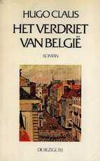 Het verdriet van Belgie - Hugo Claus (ISBN 9789023460787)