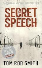 The Secret Speech - Tom Rob Smith (ISBN 9781849834865)