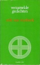 Verzamelde gedichten - Erik Van Ruysbeek (ISBN 9789026419850)