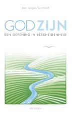 God zijn - Jean-Jacques Suurmond (ISBN 9789021144887)