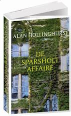 De sparsholt Affaire - Alan Hollinghurst (ISBN 9789044635027)