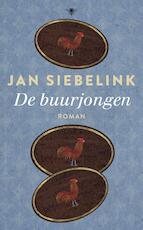 De buurjongen - Jan Siebelink