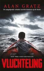 Vluchteling - Alan Gratz (ISBN 9789020633757)