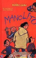 Manolito - Elvira Lindo, Karen de Meyere (ISBN 9789065659002)