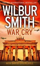 War Cry - Wilbur Smith (ISBN 9780008230074)