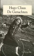 De geruchten - Hugo Claus (ISBN 9789023436287)