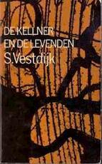 De kellner en de levenden - Simon Vestdijk (ISBN 9789023400912)