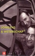 Jongens & Wetenschap 2 - Sven Speybrouck, Koen Fillet (ISBN 9789054666530)