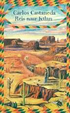 Reis naar Ixtlan - Carlos Castaneda (ISBN 9789023411253)