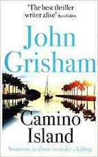 Camino Island - John Grisham (ISBN 9781473663756)