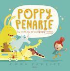 Poppy Penarie - Emma Yarlett (ISBN 9789462344969)