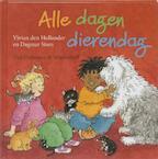 Alle dagen dierendag - V. Den Hollander (ISBN 9789026917578)