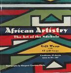African artistry - Margaret Courtney-Clarke (ISBN 9781558599208)