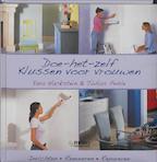 Doe-het-zelf Klussen voor vrouwen - Yara Hackstein, Tobias Pehle (ISBN 9789036629805)