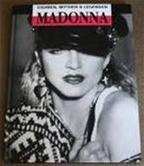 Madonna - Marie Cahill, Write on Productions (ISBN 9789054950073)