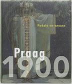 Praag 1900 ned ed - (ISBN 9789040093890)