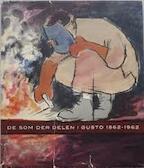 De som der delen. Gusto 1862-1962 - Max Dendermonde, Cas (Foto) Oorthuys