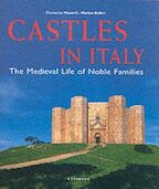Castles in Italy - Clemente Manenti, Marcus Bollen