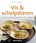 Vis & schelpdieren - Francis van Arkel (ISBN 9789048300211)