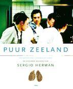 Puur Zeeland - Sergio Herman, Quinten Lange (ISBN 9789089890603)