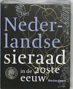 Het Nederlandse sieraad in de 20ste eeuw - M. Unger (ISBN 9789068683486)