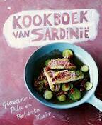 Kookboek van Sardinië - Giovanni Pilu; Roberta Muir (ISBN 9789021553665)