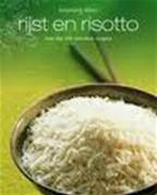 Simpelweg lekker rijst en risotto (ISBN 1445425688)
