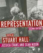 Representation - Stuart Hall (ISBN 9781849205634)