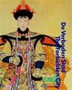 De verboden Stad / The Forbidden City - J.R. ter [red.] Molen (ISBN 9789069180663)
