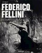 Federico Fellini - Chris Wiegand (ISBN 9783822826966)