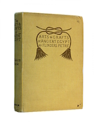 The Arts and Crafts of Ancient Egypt - W. M. Petrie Flinders