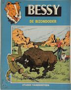 Bessy 65 De Bizondoder - Willy Vandersteen