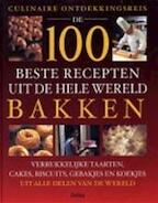 Bakken - Christian Teubner, Hélène Matze (ISBN 9789024371198)
