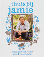 Thuis bij Jamie - Jamie Oliver (ISBN 9789021520889)