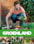 Groenland - Bartel van Riet (ISBN 9789461310873)