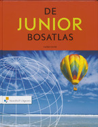 De Junior Bosatlas / 5e editie - Unknown (ISBN 9789001713003)