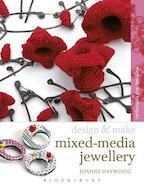 Mixed Media Jewellery - John Haywood (ISBN 9780713688672)