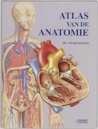 Atlas van de anatomie - Ans Smink (ISBN 9789036601207)
