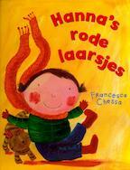 Hanna's rode laarsjes - F. Chessa (ISBN 9789053418734)