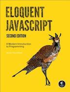 Eloquent Javascript - Marijn Haverbeke (ISBN 9781593275846)