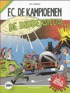 De kampioenen / Special 10 De bibberspecial - H. Leemans (ISBN 9789002239281)