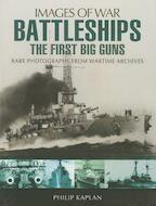 Battleships - Philip Kaplan (ISBN 9781783462933)