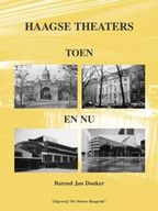 Haagse theaters - B.J. Donker (ISBN 9789072766663)