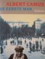 De eerste man - Albert Camus (ISBN 9789023434405)