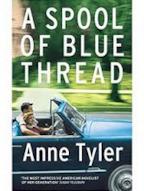 Spool of Blue Thread - Anne Tyler (ISBN 9780099598480)