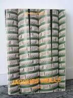 Jacques Vieille 1979-1991 - Marie Lapalus