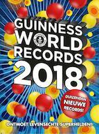 Guinness World Records 2018 (ISBN 9789026143519)